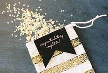 Jolies occasions / Mariage, anniversaire, baptême, les jolies occasions méritent une jolie décoration!
