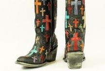 Cowgirls and Turquoise / by The South Dakota Cowgirl