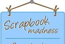Scrapbooking & Cards / Examples, tips, etc. / by Christina Slaughter
