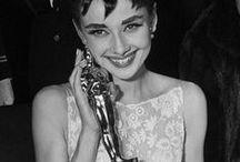Oscars Fashion / by Lindsay M