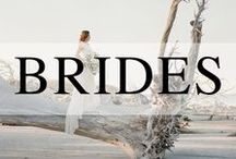 Beautiful Brides / Bridal inspiration for your big day!