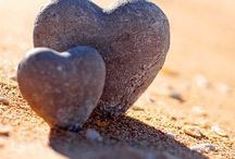 Hearts♥ / Hearts ♥ collection of hearts, everything hearts #hearts / by Sherry Sayers