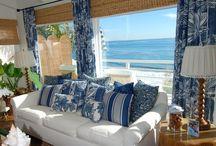 Beach House / My love for the beach #beach  / by Sherry Sayers