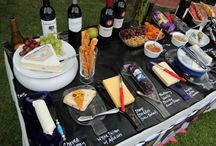 Entertaining / Ideas for entertaining #entertaining #friends #parties / by Sherry Sayers