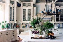 Kitchen's and stuff / Kitchens #design #kitchen #decor / by Sherry Sayers