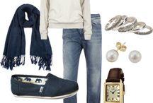 My Style / by Lizanne Baez-Tanaro