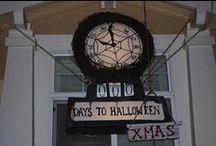 halloween / by Ruth Davis