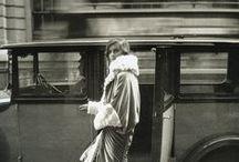 fashion / by Ruth Davis