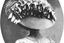 hats / by Ruth Davis