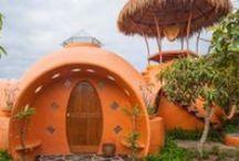 Mi Casa Tu Casa [the home I want] / by gavadiar .