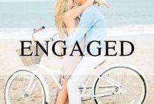 Engagements / Engagement shoot inspiration.