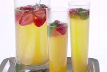 So Thirsty! / Drinks of all kinds #drinks / by Sherry Sayers