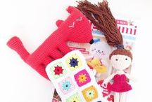 My Blog Posts / by Annemarie's Crochet Blog