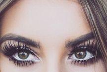 Beauty / My favorite beauty/ makeup looks on the internet .