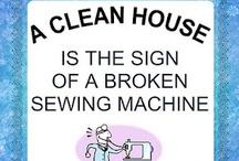 Sew Fun! / by Karen Pavone