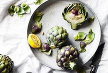 Healthy Food / Food photography, healthy living, cooking, recipes