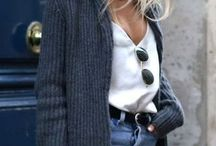 Fall/ Winter Style / The best outfits to keep you warm and stylish during Fall and Winter