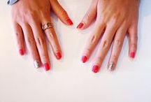 Nails / by ICON network