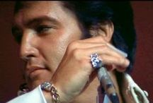 Elvis / His life and family / by Trudee Ruffridge