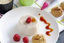 Idées délicieuses / Des idées sucrées et salées à déguster sans complexes !
