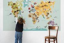 Enfants / déco, jouets, livres, art, éducation positive