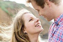 Coastal Bride // Engagements / Engagements Featured on Coastal Bride  www.acoastalbride.com