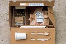 Empaque Envoltura [wrap-envelope-pack] / by gavadiar .