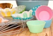 Baking Essentials & Recipes / Because you want your baking masterpieces to look as great as they taste! / by Blain's Farm & Fleet