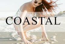 Weddings  // Coastal / Wedding inspiration from the seaside.