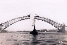 Historic sydney photos / Photos and images of Sydney in the past #Sydney