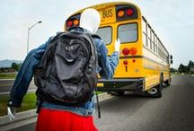 Get Back to Class / Never fear! We have everything you need for back to school! / by Gallatin Valley Mall