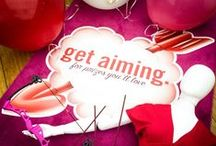 Get Aiming / Valentine's Day ideas for all the ones you love / by Gallatin Valley Mall
