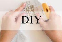 DIY Ideas / DIY ideas for weddings, holidays, and entertaining!