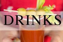 Drinkable / Drinks and specialty cocktails