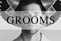 Grooms Style / Groom wedding style