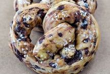 Breakfast / Breads, Scones, Breakfast Cookies and Bars, Smoothies, Egg Dishes