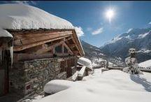 Chalet Pelerin / Eleven Experience's ski chalet in France
