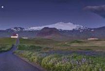 Deplar Farm / Eleven Experience's historic farmhouse in Iceland
