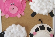 KIDS-CRAFTS VARIOUS