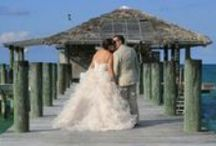 Beachside Weddings / by Small Hope Bay Lodge