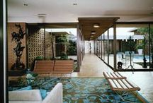 Architecture & Design / Inspiring Spaces, mostly residential / by Jeff Craig
