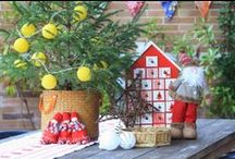 Navidad / Ideas para decorar en Navidad