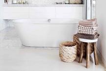 Baños / Imágenes de los baños o aseos más bonitos o mejor aprovechados su espacio