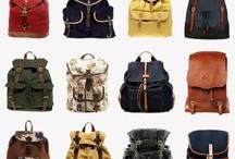 Bags / by Shang Tsai