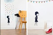 Papeles pintados / Papeles pintados para decorar las paredes