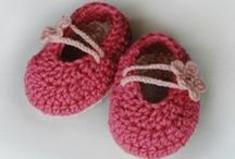 Baby and Kids Crochet Patterns