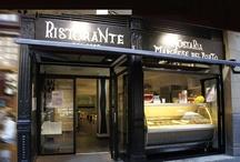 Restaurante Italiano en Bilbao Marchese del Porto. / Es el único restaurante italiano en Bilbao que ofrece comida tradicional italiana de calidad. La Hostaria Marchese del Porto de Bilbao es un restaurante gourmet en el que la experiencia gastronómica te hará vibrar.