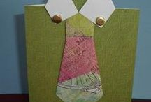 KIDS-FATHER'S DAY CRAFTS