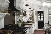 KitChens / by ToyStory Sp