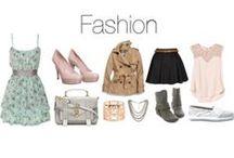 My Style / by Lauren Tschida